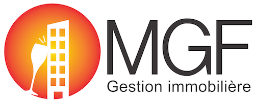 Logo MGF immo Syndic Gestion Immobilière