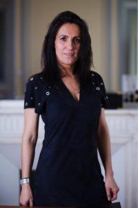 Karine MANDELLO