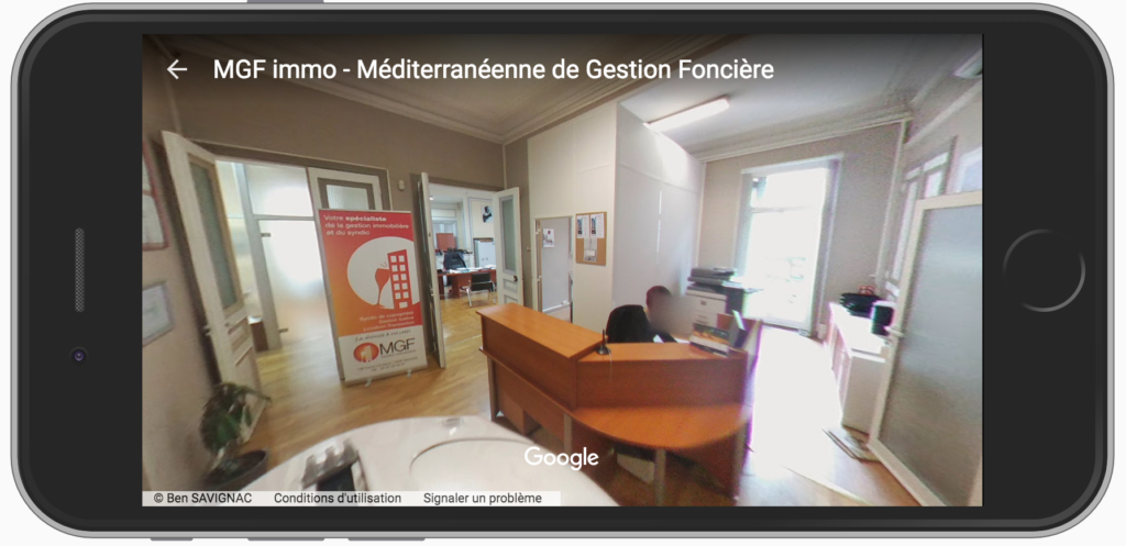 Contact mgf immo - Cabinet lieutaud marseille syndic ...