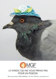 campagne MGF Oiseau